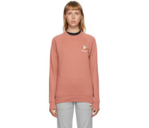 Lotus Fox Sweatshirt