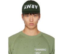 Dynamic Running Cap