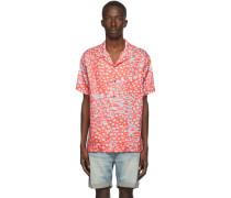 Liger Hawaiian Short Sleeve Shirt