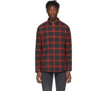 Herringbone Standard Shirt