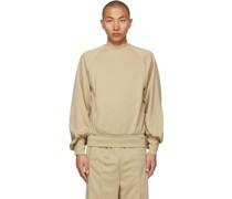 Rich Sleeve Sweatshirt