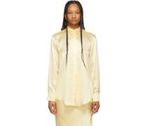 Silk Satin Boy Hemd