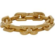 B Chain Armband