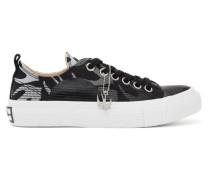 McQ Swallow Plimsoll Sneaker