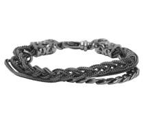 ChainBraided Armband