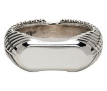 Flattened Ring