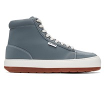 Neoprene Dreamy High-Top Sneaker