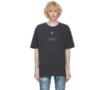Washed Reign Tshirt
