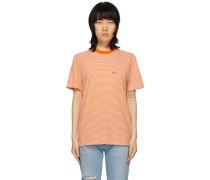 Stripe Pocket Tshirt