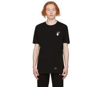Slim Caravaggio Arrows Tshirt