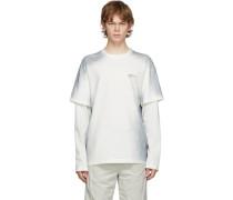 Double Layer Longsleeve Tshirt