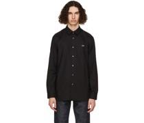 Stretch Slim Fit Hemd / Bluse