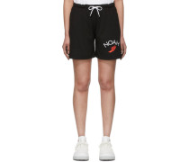 Rugby Cloth Short