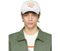 Keith Haring Edition Cloud Cap