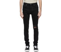 Chitch Knight Rider Jeans