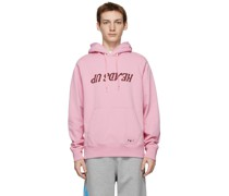 Saintwoods Edition 'Heads Up' Hoodie