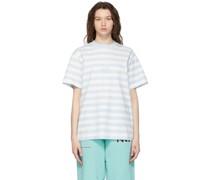 & Stripe Cruiser Tshirt