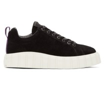 Suede Odessa Sneaker