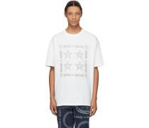 Star Gaze Worn Tshirt