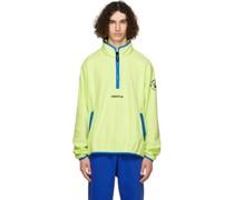 Polar Fleece Adventure Half-Zip Sweatshirt
