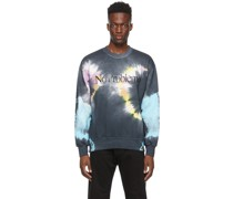 & tcolor 'No Problemo' Headlights Sweatshirt