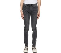 Faded Van Winkle Jeans