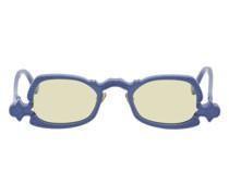 Arsenic Oval Sonnenbrille