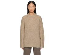 Cirla Roll Pullover