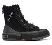 xVESSEL Edition Campus Zipper Sneaker