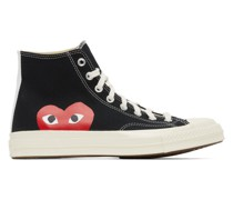 Converse Edition Half Heart Chuck 70 High Sneaker