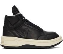 & Converse Edition Turbowpn High-Top Sneaker
