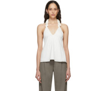 Coiled Lei Cami k Top