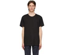 Three-Pack Cotton Classic-Fit Tshirt
