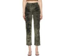 & 'EL' Jeans