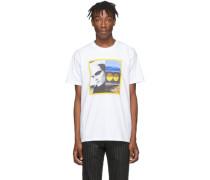 Craig McDean Edition Model Tshirt