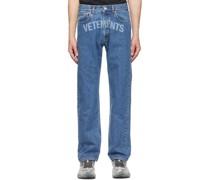 Laser Jeans