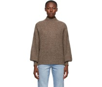 AlpacaWool Blakely Pullover