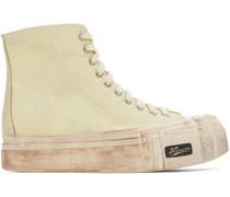 Skagway G. Hi Pattern Sneaker