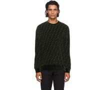Velour 'Forever ' Sweatshirt