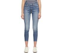 Nina Skinny Jeans