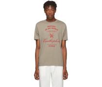 Xanthrophobic Slim-Fit Tshirt