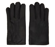 Leather Officers Handschuh