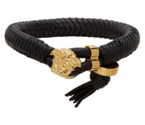 Medusa Braided Armband