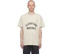 'Baseball' T-shirt