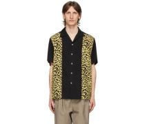Two-Tone 50s Shirt