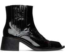 Patent Chelsea Stiefel
