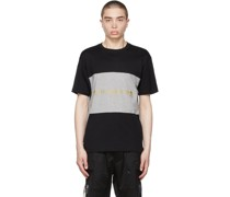 & Horizontal Tshirt