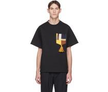 Pocket Tassel Tshirt
