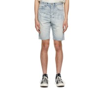 Wolf Shorts