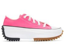 Run Star Hike Low Sneaker